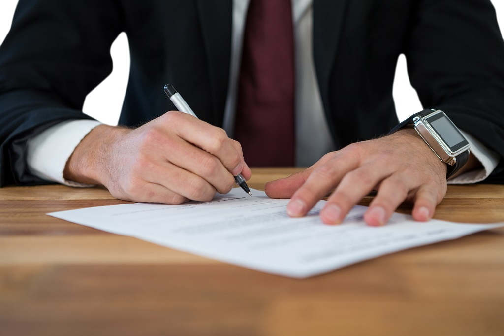 Assurance contrat